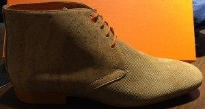 Shoe d'O 2 kurk